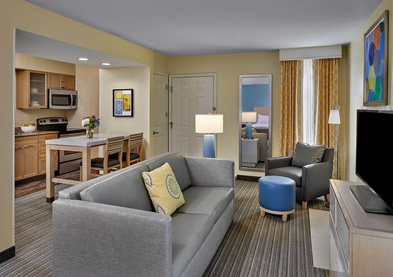 Sonesta ES Suites Chicago - Lombard