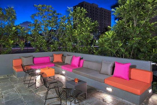 Aloft Miami - Brickell Hotel