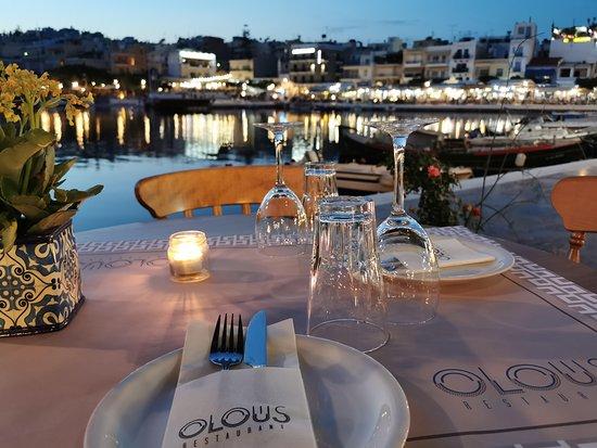 Meilleurs Restaurants à Agios Nikolaos