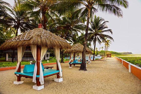 Blue Ocean Resort and Spa
