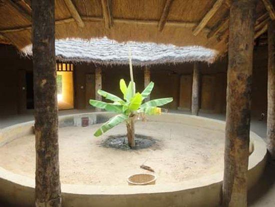 Казаманс, Сенегал: Enampore