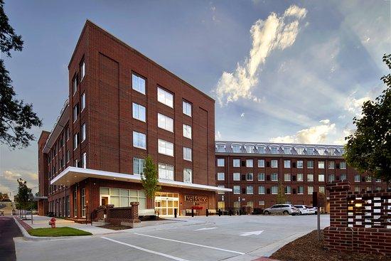 Residence Inn Durham Mcpherson Duke University Medical