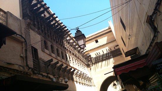 Morocco Tabiarte Tours: Bou Inania Madrasa