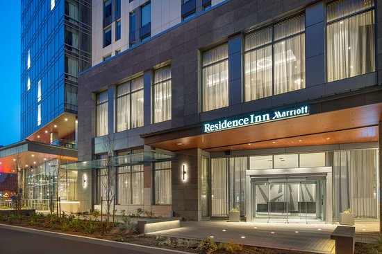 Residence Inn Seattle Downtown / Convention Center Hotel