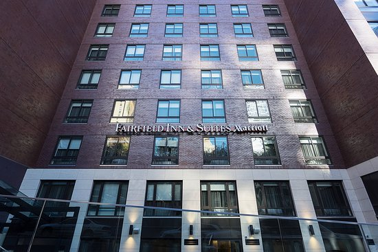 Fairfield Inn & Suites New York Manhattan/Central Park Hotel