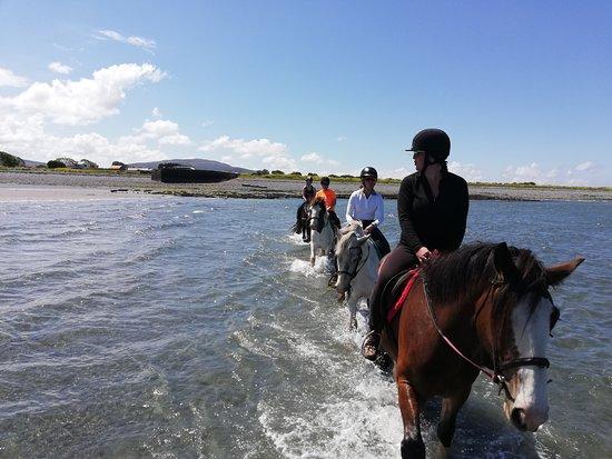 Burren Trail Ride