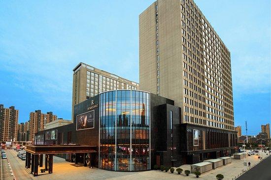 Renaissance Shenyang West Hotel