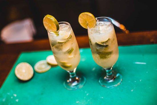 Tao Bar & Pousada: Drinks e Gastronomia - Tao Bar e Pousada - Búzios