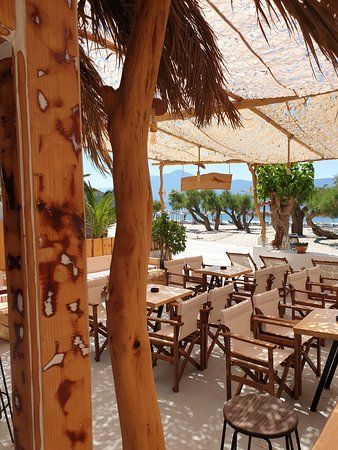 Almyriki Snack Bar