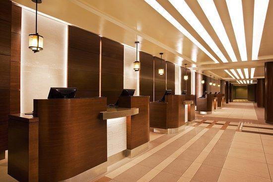 Sheraton Kansas City Hotel at Crown Center