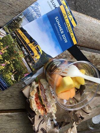 Perky Moose Espresso, Denali National Park and Preserve - Restaurant
