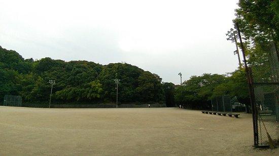 Temmangu Park