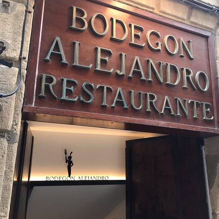 Bodegon Alejandro Photo