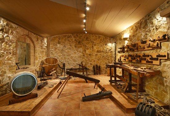 Wine Museum Costa Lazaridi