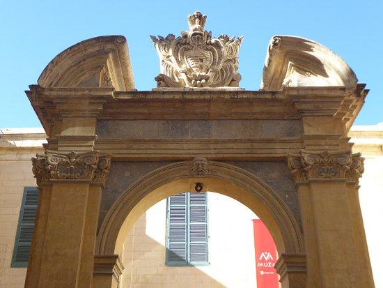MUZA - The Malta National Community Art Museum
