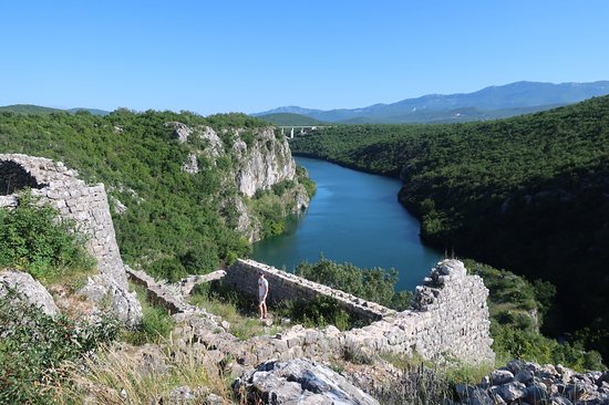 Nutjak Fortress