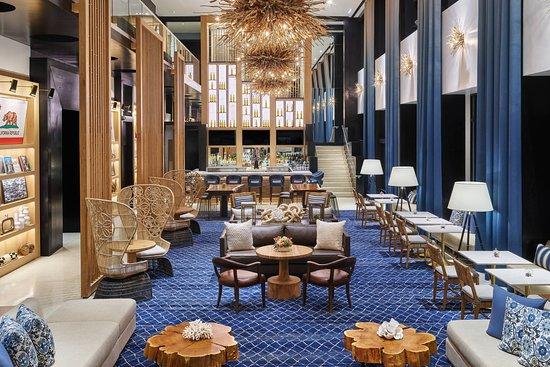 Hotel Republic San Diego Hotel