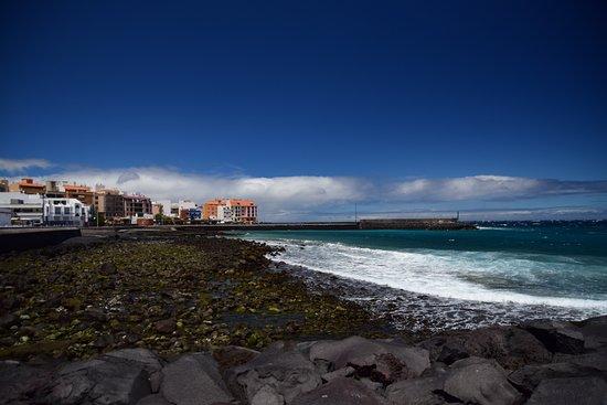 Puertito de Guimar, Spanje: Donnez aux voyageurs quelques informations sur votre photo