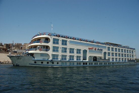 Nile Cruise Travel