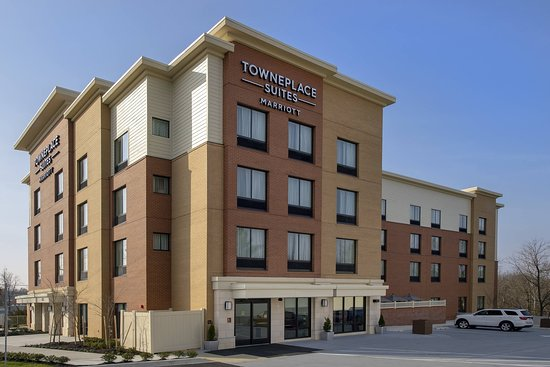 Towneplace Suites College Park Ab 87 9 2 Bewertungen