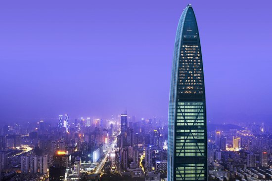 The St. Regis Shenzhen