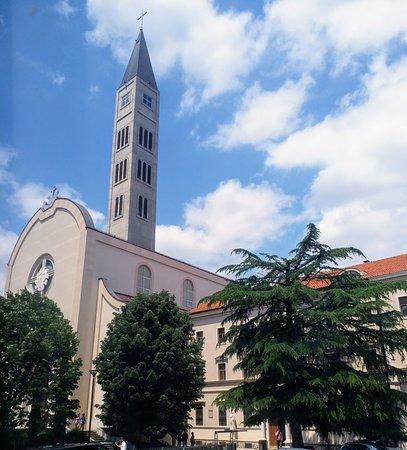 Katedrala Marije Majke Crkve