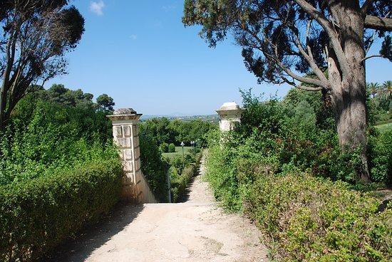 Parco di Monserrato
