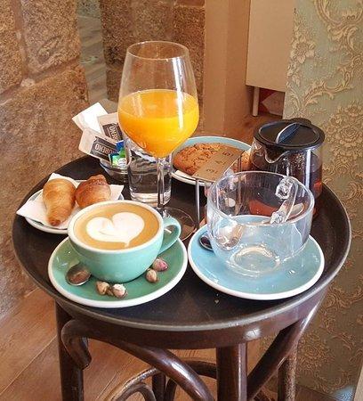 imagen Club Del Cafe en Pontevedra
