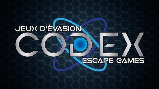 Codex Escape Games