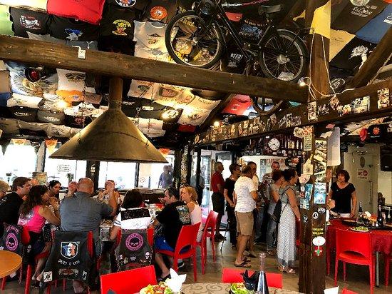 Bilde fra Camping Moto Route 99