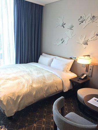Hotel Gracery Seoul صورة فوتوغرافية