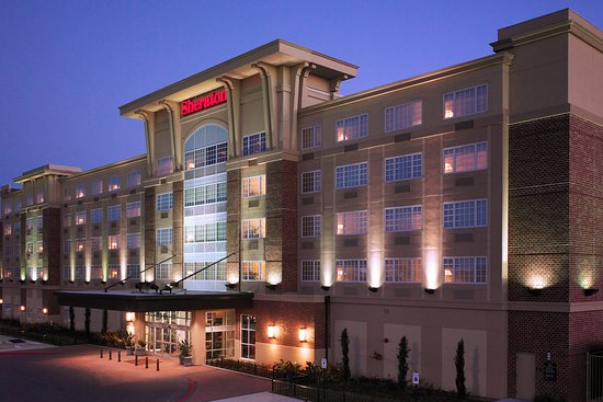 Sheraton Houston West Hotel Updated 2020 Prices