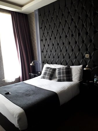 Relaxing stay in a stunning historic building