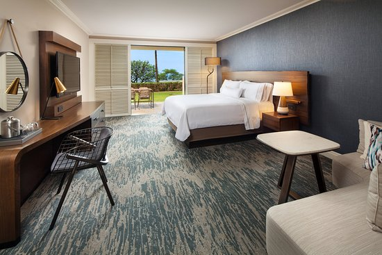 Guest Room Picture Of The Westin Hapuna Beach Resort