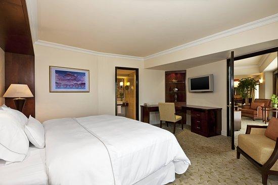 The Westin Resort Guam: Suite