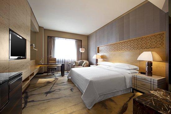 Sheraton Xi'an North City Hotel