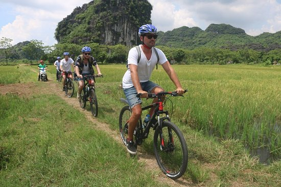 Luxury Ninh Binh - Small Group Only 7 People: Authentic Ninh Binh