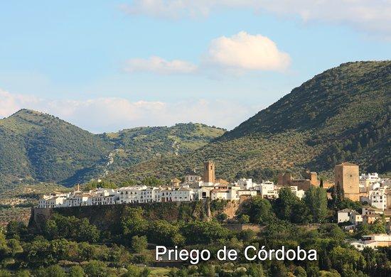 """Priego de Cordoba, Španija: Es una postal verdad ? una de los 20 modelos que puedes encontrar en la tienda Cosas de Priego - SOUVENIR. Cualquier viajero que nos visita queda enamorado """"a primera vista"""". un saludo"""