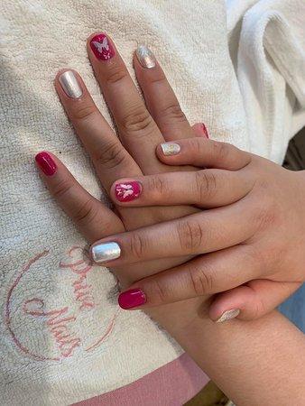 Prive Nails - Luxury Nail Salon & Massage