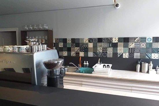 Goblin Café Budapest