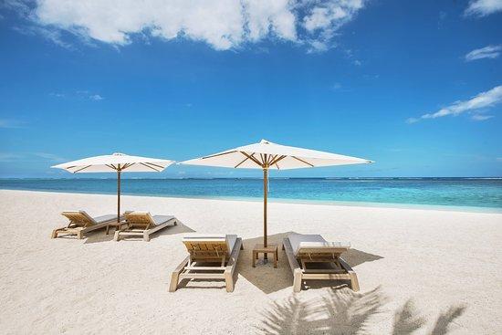The St. Regis Mauritius Resort: Recreation