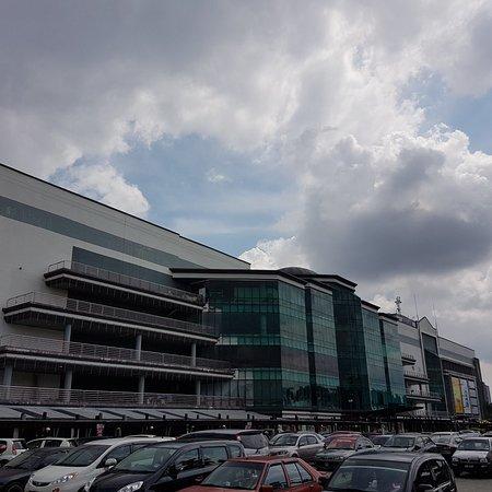 Great shopping mall - Review of Plaza Angsana, Johor Bahru