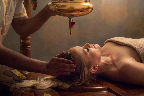 KERA ORIENTAL Masaże i Terapie