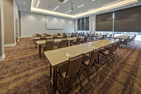 Residence Inn by Marriott Kansas City Downtown/Convention Center: Meeting room