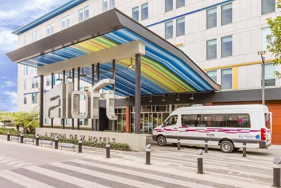 波哥大機場華美達飯店照片