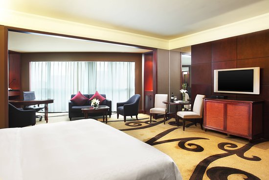 深圳大中華喜來登酒店照片