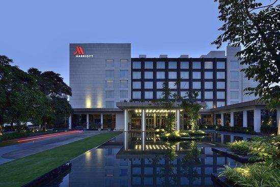 โรงแรมฟอร์จูน แลนด์มาร์ก อินดอร์
