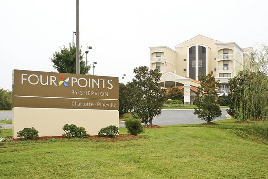 Four Points By Sheraton Charlotte Pineville 84