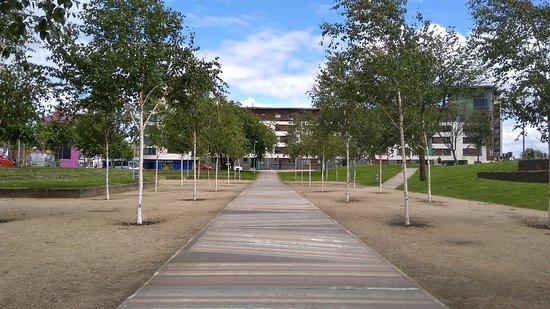 Barrowland Park