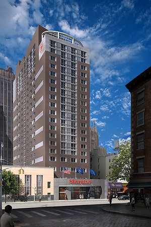 SHERATON TRIBECA NEW YORK HOTEL - Updated 2019 Prices, Reviews, and Photos (New York City ...